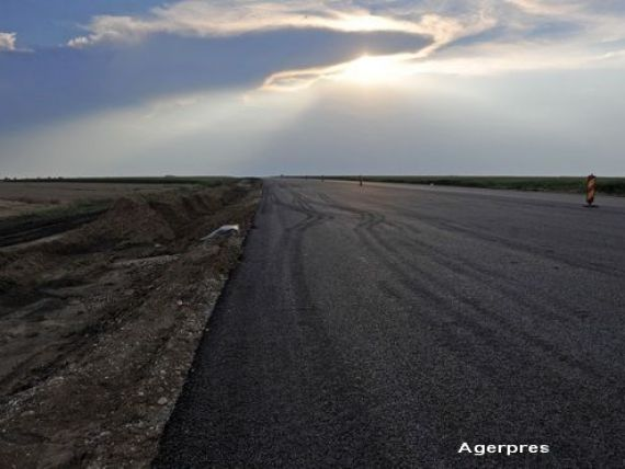 Autostrada Targu Mures-Iasi, un vis de 4 mld. euro, pentru care Guvernul nu are bani. Ciolos: Anul asta vom incerca sa actualizam studiul de fezabilitate