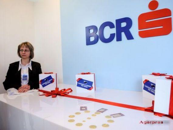 BCR oferă finanţări cu dobândă zero în 2020 pentru ONG-uri, urmând ca din 2021 să fie achitată de către client
