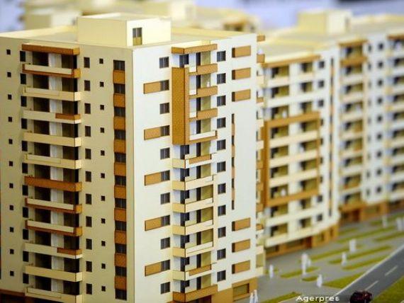 Ce se intampla cu preturile apartamentelor vechi si noi din Bucuresti. Comparatie cu anul debutului crizei financiare. Cele mai scumpe zone