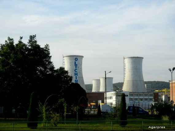 Chimcomplex Borzesti, detinuta de omul de afaceri Stefan Vuza, a depus oferta de cumparare pentru Oltchim