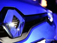 Prima imagine cu viitorul Duster Coupe. Renault va prezenta noul model în această vară, la Moscova