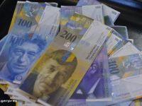 Banca Elvetiei ar putea lua decizia deprecierii francului, dupa ce moneda elvetiana a crescut masiv in raport cu euro, destabilizand economia tarii