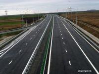 Compania de Drumuri cheltuieste 10 mil. lei cu paza pe A2 si A4. Sute de agenti de paza inarmati vor patrula pe autostrazi