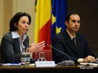 Delegatia FMI-CE-BM s-a intalnit cu premierul si ministrul Finantelor, la Guvern. Ce restante are Romania fata de creditorii internationali