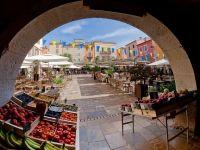 Presa bulgara: Cehia, Slovacia, Romania si Bulgaria cer CE restrictionarea marilor magazine, pentru protejarea micilor producatori locali