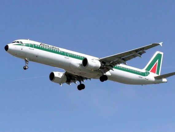 Roma se pregătește să naționalizeze gigantul aerian Alitalia și ar putea aduce la conducere un fost director de la Fiat Chrysler