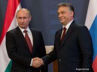 Ungaria este gata să înceapă tratativele de aderare la Banca de Dezvoltare Eurasiatică, înființată de Rusia şi Kazahstan