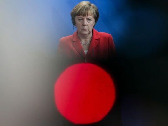 Angela Merkel: Revenirea Rusiei in G7, in conditiile actuale, este de neimaginat. Ridicarea vizelor pentru Ucraina si Georgia nu este posibila deocamdata