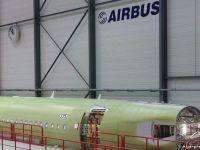 Airbus deschide prima sa uzina din SUA si creste miza in lupta cu Boeing