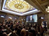 Guvernatorul Isarescu: Cresterea economica actuala a Romaniei este nu doar robusta, ci si sustenabila. Care este marea provocare pe care o avem in fata