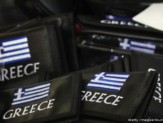 Grecia nu va plati transa din iunie catre FMI. Oficial elen: Nu exista bani ca sa fie achitate cele patru plati pentru luna viitoare