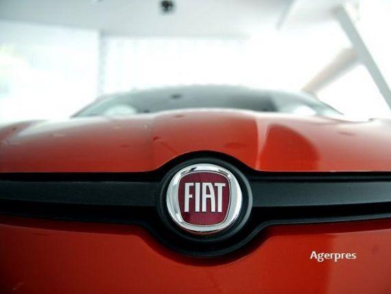 Valoarea de piata a constructorului auto Fiat Chrysler s-a prabusit pe bursa, dupa un articol publicat de New York Times. De ce a respins General Motors fuziunea