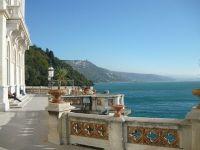 Nobilii italieni au ramas fara bani. Isi deschid palatele de sute de ani turistilor, pentru a-si suplimenta veniturile