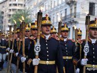 Armata, Biserica si DNA, institutiile in care romanii au cea mai mare incredere. Parlamentul si Guvernul, pe ultimele locuri