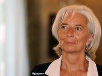 """Lagarde: """"Iesirea Greciei din zona euro este posibila, dar nu va insemna sfarsitul euro."""" FMI blocheaza accesul Atenei la finantare daca nu-si plateste datoriile"""