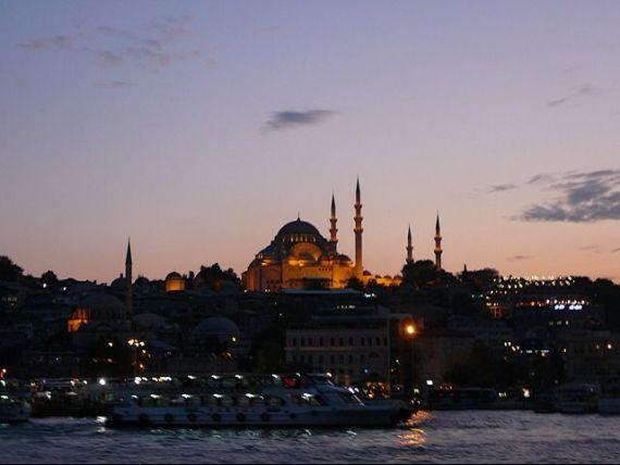 BERD vrea sa achizitioneze 10% din actiunile Bursei de la Istanbul. bdquo;Borsa Istanbul demonstreaza ambitia Turciei de a deveni un centru financiar in regiune