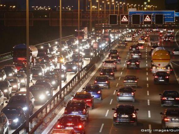 In jur de 29 de milioane de masini diesel care circula in UE emit mai multe gaze poluante decat limita permisa. Dacia si Renault, pe primele locuri