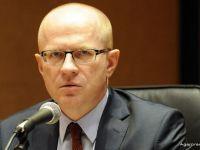 """Sobolewski, BVB: Schimbarea Guvernului va elimina una dintre cele mai importante """"necunoscute"""""""