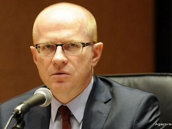 Sobolewski, BVB:  Romania trebuie sa importe, nu sa exporte capital, iar procesul de privatizare a economiei trebuie sa continue