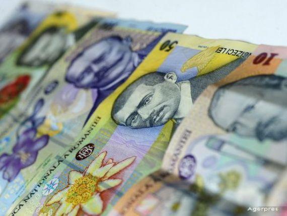 Guvernul ingheata salariul minim pe economie la 1.050 de lei. Anca Dragu: Nu va creste de la 1 ianuarie 2016