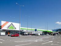 Leroy Merlin deschide al saselea magazin din Romania si primul din Transilvania