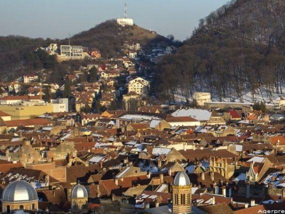 Peste jumatate dintre hotelurile din Romania sunt clasificate cu 3 stele. Topul judetelor cu cel mai mare numar de structuri de primire turistica