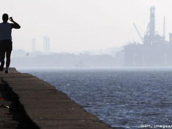 SUA au detronat Rusia si au devenit cel mai mare producator mondial de petrol si gaze naturale. Situatia Romaniei