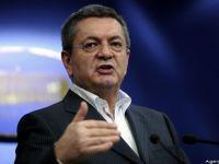Ministrul Transporturilor, Ioan Rus, a demisionat dupa controversata declaratie despre nevestele romanilor din diaspora
