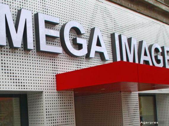 Mega Image, cel mai mare lant de supermarketuri din Romania, inchide patru magazine.  Ne vedem nevoiti sa luam o decizie dificila