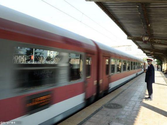 Toate trenurile vor avea aer conditionat. Seful CFR Calatori: Costurile per vagon ar putea atinge si 400.000 lei