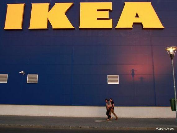 IKEA deschide al doilea magazin in Romania. Unde a cumparat terenul de peste 13 hectare.  Gasirea celui mai potrivit teren in alte localitati ramane pe lista noastra de prioritati