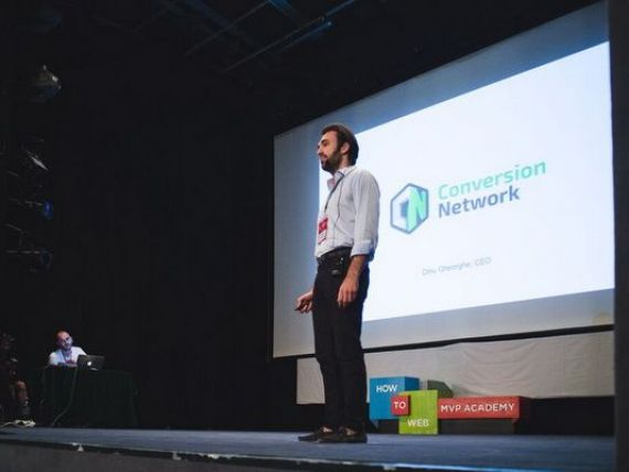 Conversion Network: startup-ul romanesc care vrea sa revolutioneze industria marketing-ului afiliat