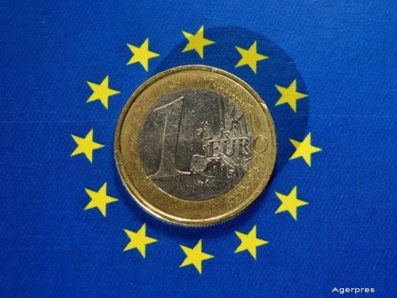 Europa ramane in criza. S P revizuieste in scadere prognozele de crestere economica si de inflatie pentru zona euro