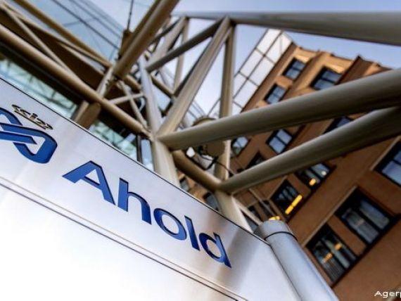 Ahold preia rivalul belgian Delhaize, proprietarul Mega Image, si aduce in piata un gigant cu o cifra de afaceri de 54,1 mld. euro, 6500 de magazine si peste 50 mil. clienti/saptamana