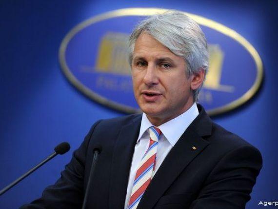Ministrul Finantelor: Romania va solicita incheierea unui nou acord cu FMI anul acesta