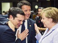 """Merkel, catre Tsipras: Acceptati """"oferta exceptional de generoasa"""" a creditorilor. Solutia pentru salvarea Greciei"""