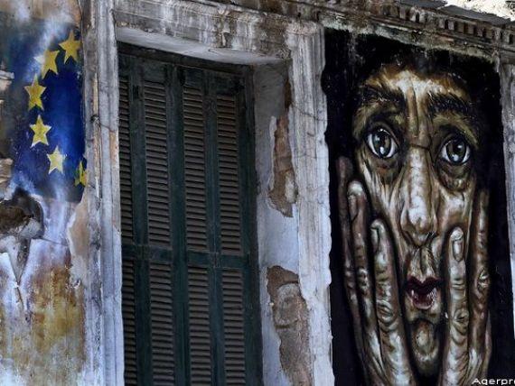 Saxo Bank: In cazul unui esec final al Greciei, vom asista la o explozie a riscului de creditare in Romania.  Pluteste in aer acelasi sentiment de dinainte de defaultul Lehman