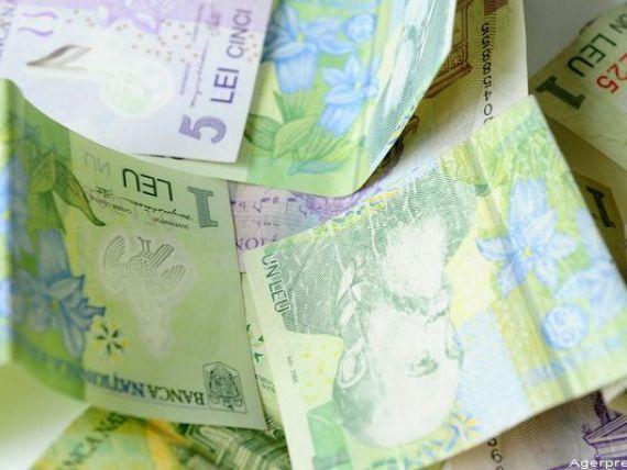 La cat au sarit euro, dolarul si francul, dupa ce premierul Ponta a spus ca demisioneaza. Cursul anuntat de BNR