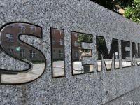 Siemens va deschide anul viitor o fabrica la Sibiu