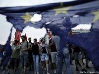 UE va avea mult de pansat la ranile deschise de Grecia. Chiar daca va fi salvata, Atena va ramane o sursa de riscuri pentru economiile cele mai bogate ale lumii