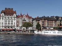 Suedia socheaza toate pietele. Riksbank a redus si mai mult dobanda de politica monetara in teritoriul negativ, pana la -0,35%, in urma crizei din Grecia