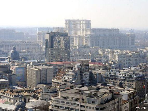 Peste 25 de hoteluri, pensiuni si hosteluri din Bucuresti si Ilfov, scoase la vanzare. Cel mai ieftin, un hostel cu 16 camere: 330.000 euro
