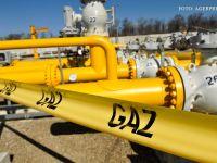 Plan european pentru reducerea dependentei de gazele rusesti. Fiecare tara ar trebui sa aiba 3 surse separate de aprovizionare