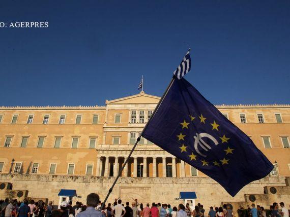 Fostul sef al BCE: Creditorii internationali ai Greciei vor pierde banii imprumutati in cazul unui Grexit. Tsipras exclude aceasta varianta