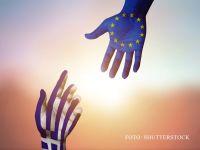 """""""Avem un acord!"""" Negocierile intre liderii Zonei Euro privind asistenta financiara pentru Grecia au ajuns la un rezultat"""