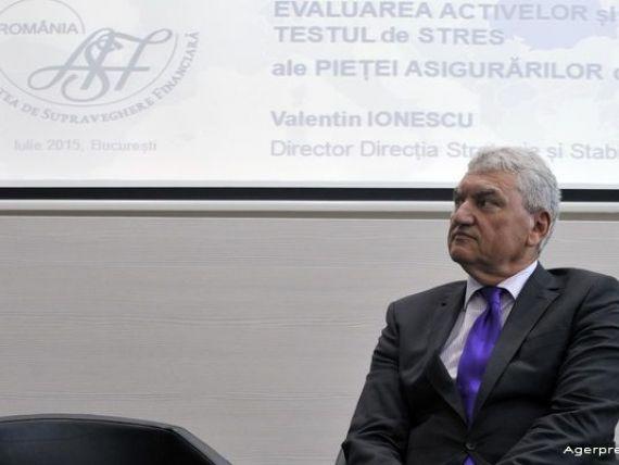 Negritoiu, ASF: Piata RCA din Romania este cu 20 de ani in urma celei germane
