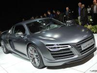 Lucrurile sunt mult mai grave. Audi isi revizuieste tinta de vanzari pe 2015 pentru piata din China, unde economia are cel mai lent ritm de crestere din ultimii 15 de ani