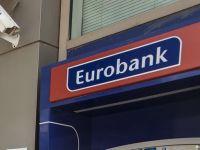 Eurobank va achizitiona 80 de filiale ale Alpha Bank din Bulgaria, cea mai expusa tara la criza din Grecia