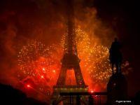 A doua economie a zonei euro scade semnificativ pentru prima data din 2013. Motivele pentru care Franta s-a impotmolit