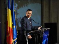 Ponta: Un Cod fiscal cu o cota de TVA de 20% va trece prin Parlament, este foarte bun si sustenabil